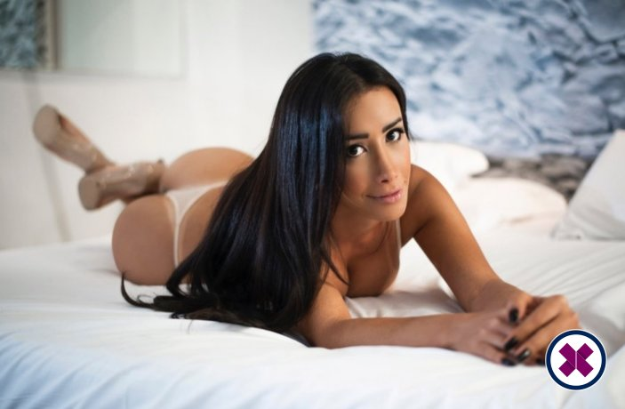 TS Juliana Nogueira is a super sexy Brazilian Escort in Westminster