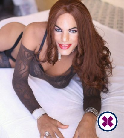 Keila Dior TS is one of the incredible massage providers in Westminster. Go and make that booking right now