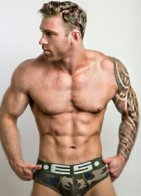 Danny - an agency escort in London