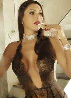 TS Cami Kardashian - an agency escort in London